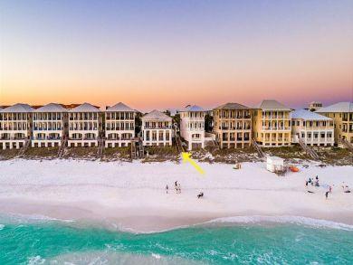 Prime Luxury Beachfront Rental Home In Destin Florida With Pool Download Free Architecture Designs Ogrambritishbridgeorg