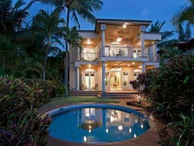 Four Bedroom Vacation Rental- Luxury