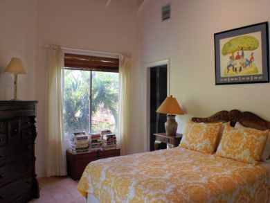 St. Croix Vacation Home Sleeps Eight Guests