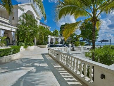 Magnificent Barbados Luxury  Vacation Villa with Full Staff