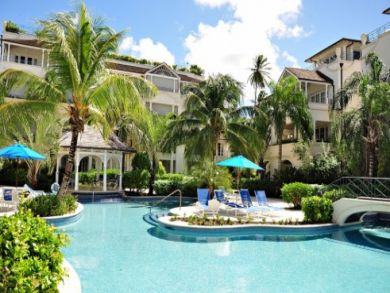 Beautiful vacation villa in St. Peter, Barbados