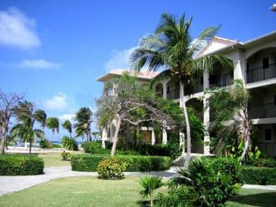 Sea front vacation condo in St. Croix, US Virgin Islands