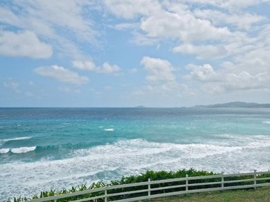 Sea front condo for rent in St. Croix, US Virgin Island