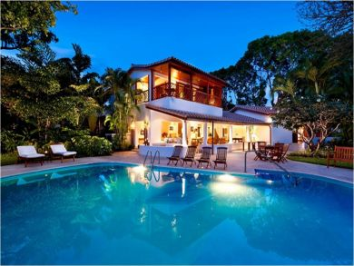 Beautiful vacation home in St. James, Barbados