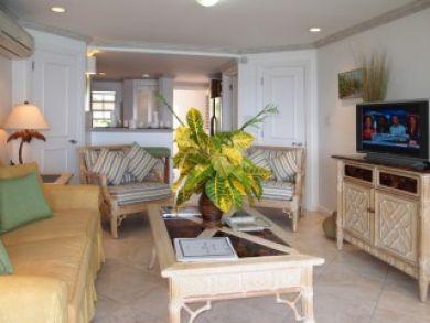 Barbados Luxury Vacation Rental Sleeps Two Guests