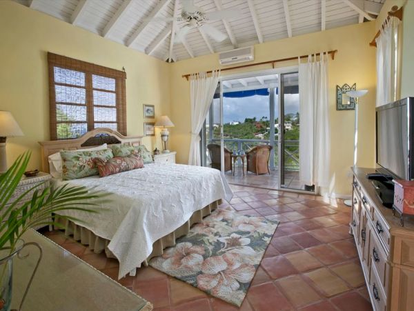 St Thomas Vacation Home Private Pool & Full Ocean Views