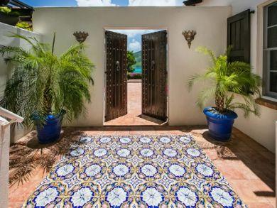 St Thomas Luxury Vacation Villa