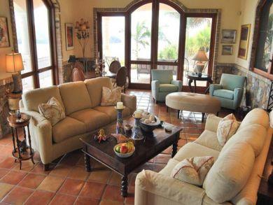 St John luxury Villa For Rent Four bedrooms