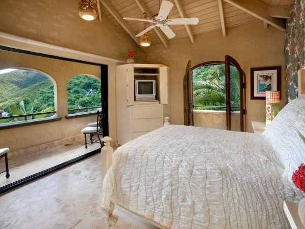 Luxury  St John Main House & Cottage Villa Pool