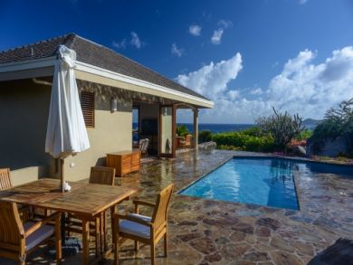 Welcome to Calypso villa in Crooks Bay, BVI