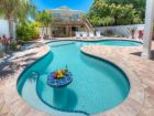 Anna Maria Rental house with 4 bedrooms and A Pool - North E