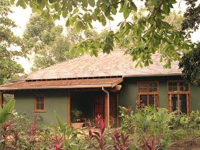 Jamaica beach home for rent