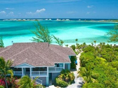 Bahamas Home 882285