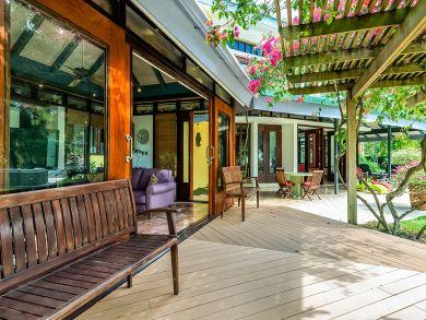 Outdoor Rental