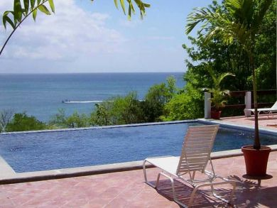 Beautiful vacation home in Gros Islet, St. Lucia