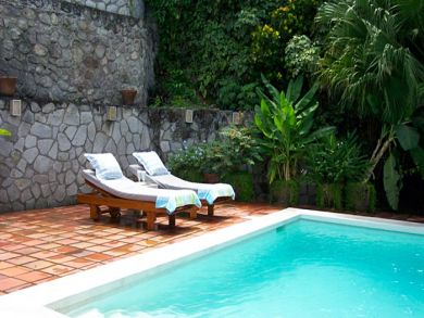Beautiiful vacation home in Soufriere, St. Lucia