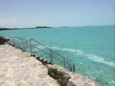 Turks & Caicos Private Waterfront Access
