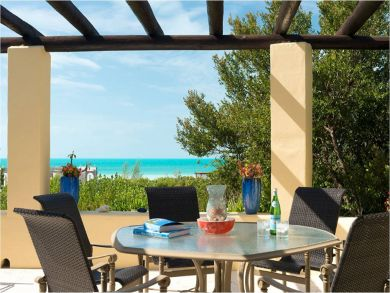 Excellent vacation home in Taylor Bay Beach, Turks and Caicos