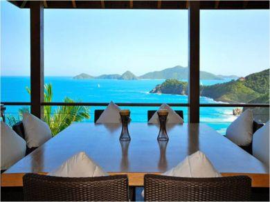 Beautiful vacation home in Tortola, British Virgin Island