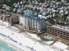 Destin, Florida condo for rent right on beach