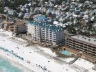 Destin, Florida vacation condo located on beach