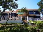 Exclusive Longboat Key Rental in Queens Harbour - Bay Views