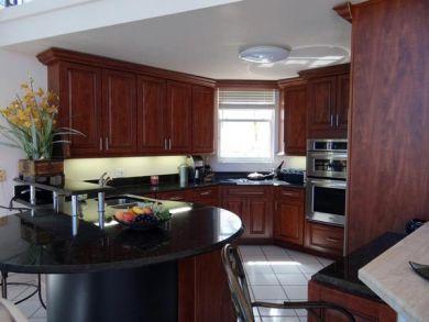 Exclusive Longboat Key Rental in Queens Harbour - Bay Views