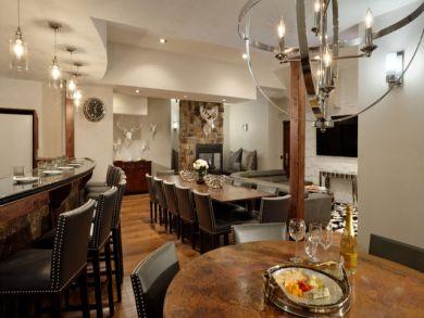 Ten Bedroom Luxury Walk to Lift Home in Aspen