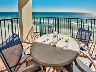Vacation Rental Beachfront Luxury