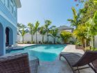 Anna Maria Four Bedroom Rental Luxury with Pool