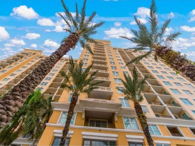 Downtown Sarasota Vacation Rental Condo Luxury al the Way