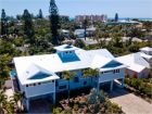 Luxury Rental on Anna Maria Island Pool 4 bedrms