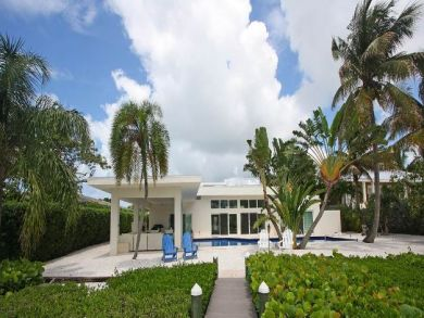 Luxury Lido Key Vacatioin Home