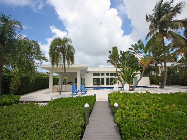 The Most Exclusive Vacation Rental Home on Lido Key