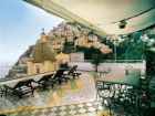 Walk to Beach Luxury Home with Sea View in Positano, Italy