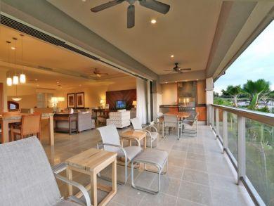 South Maui Luxury Villa and Views
