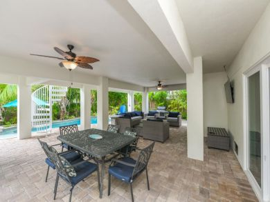 Five Bedroom Rental on the North End of Anna Maria Island