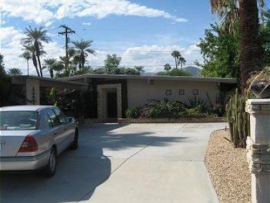 Palm Desert, California Home for Rent