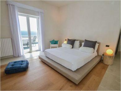 Bedroom Three - Double Bed