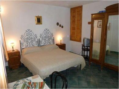 Bedroom Four - Queen Bed