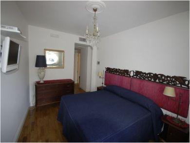 Bedroom Five - Queen Bedroom