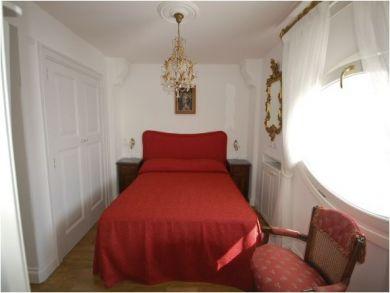 Bedroom Two - Queen Bedroom