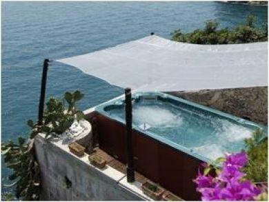 Private Spa/Pool