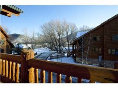 Mountain View Rental Townhome for Skiing in Canyons Resort, Park City, Utah