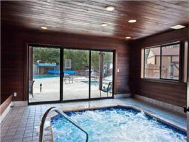Canyons Resort, Park City, Utah Rental Condo with Indoor Spa