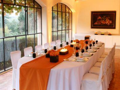 Large Dining Room for Twelve