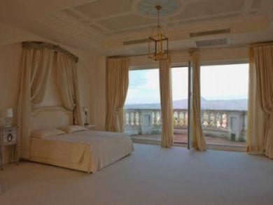 Third Bedroom with Wonderful Views