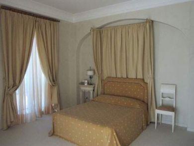Second Bedroom has Double Bed