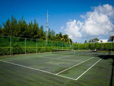 Cayman Islands Condo 887080
