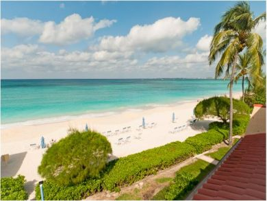 Beach Front Apartment for Rent in Seven Mile Beach, Grand Cayman, Cayman Islands